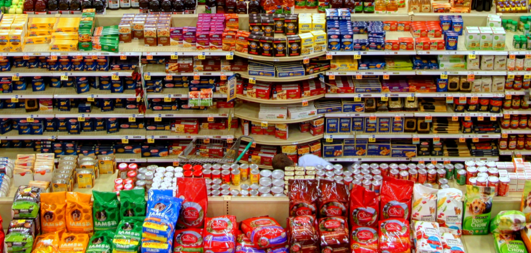 What's The Law Around Food Labelling?